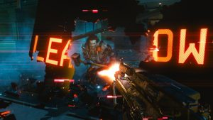 Cyberpunk 2077 DLC Announcement Reportedly Delayed to After Launch