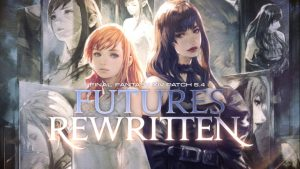 Final Fantasy XIV Patch 5.4 Futures Rewritten Launches December 8