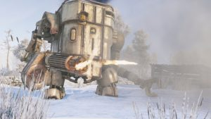 Iron Harvest to Add Drop Zone Game Mode; Rusviet Revolution DLC Launches December 17