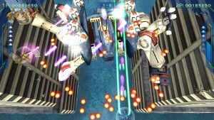 Zero Gunner 2 Gets a PC Port on December 21