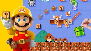 Super Mario Maker 1 is Getting Delisted, Online Services Discontinued