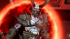 Doom Eternal Launches for Switch on December 8