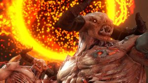 Xbox Game Pass for PC Adds DOOM Eternal on December 3