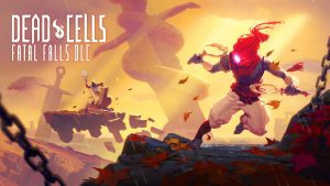 Dead Cells Sells Over 3.5 Million Units, New Fatal Falls DLC Launches in Q1 2021