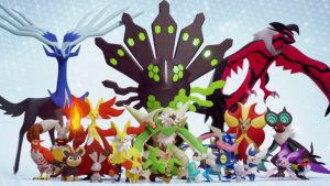 Pokemon GO Welcomes Kalos Region Pokemon With a Special Event