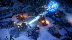 "Wasteland 3 Patch 1.2.0 to Launch before End of 2020, Aims to Resolve Issues on ""Lower Memory"" Consoles"