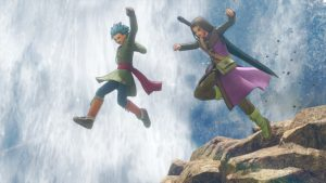 Original Dragon Quest XI Delisted from Online Stores