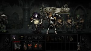 Darkest Dungeon Composer Asks YouTube to Stop Copyright Strikes Against Streams Due to his Music
