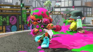Splatoon 2 North America Open Cancelled After Teams Change Names to Support #FreeMelee and The Big House