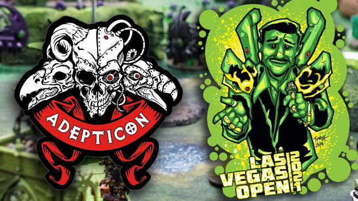AdeptiCon Las Vegas Open 2021 cancelled COVID-19
