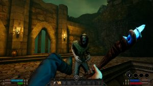 Graven Gets Limited Time Demo on Steam