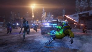 Scavengers Closed Beta Available Now