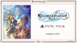 UPDATE: Granblue Fantasy: Relink Launches 2022 for PS4 and PS5; Over 20 Minutes of Gameplay