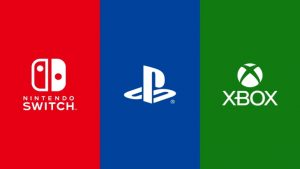 "Nintendo, PlayStation and Xbox Announce ""Shared Commitment to Safer Gaming"""