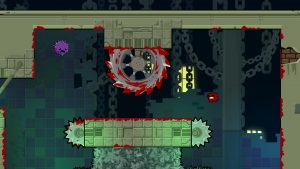 Super Meat Boy Forever Launches December 23 for PC and Switch, PS4 and XB1 in January 2021