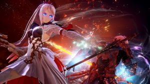 Tales of Arise Information to be Revealed in 2021