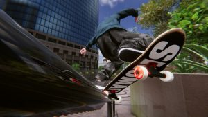 Skater XL 1.1 Update Brings Mod Content to PC, PS4, and Xbox One