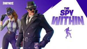 Fortnite Adds Among Us Inspired Mode, 120 FPS Support for PS5 and Xbox Series X S