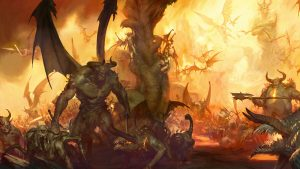 Diablo IV Shares Details on Changes to Items, Gear, and More