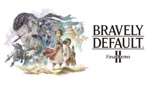 Bravely Default II Final Demo Available Now, Earn 100 My Nintendo Platinum Coins for Playing Before Launch