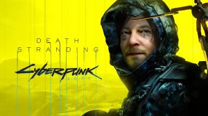Death Stranding Gets a Cyberpunk 2077 Crossover on PC