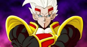 Dragon Ball FighterZ Adds New DLC Character Super Baby 2
