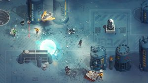 SYNTHETIK: Ultimate Now Available on Switch, Xbox One