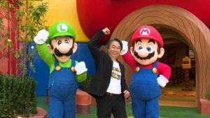 Super Nintendo World Universal Studios Japan Opens February 4, Additional US and Asia Locations Revealed