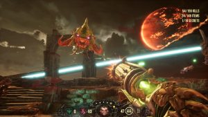 Hellbound's Free Flying Souls Update Adds New Level