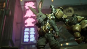 F.I.S.T.: Forged in Shadow Torch Launches in Spring 2021, PS5 Version Added