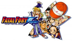 Fatal Fury: First Contact Now Available for Switch