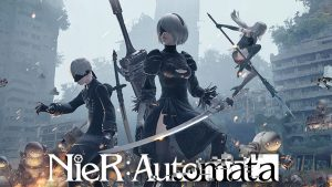 NieR: Automata Sells Over 5 Million Copies