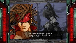 Guilty Gear XX Accent Core Plus R GGPO Rollback Netcode Update Now Available