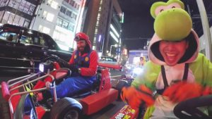 Nintendo Win Lawsuit Against MariCar Japanese Street Go-Karting for Copyright Infringement