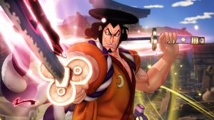One Piece: Pirate Warriors 4 Character Pack 3 and Kozuki Oden Available Now