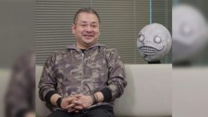 Yosuke Saito Yoko Taro are Working on Two New Nier Games