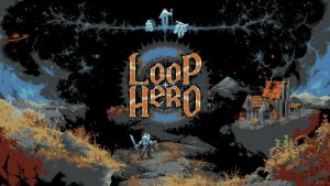Loop Hero Hands-on Preview