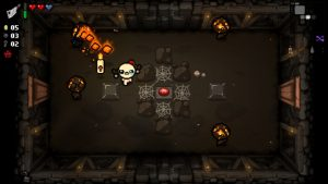 The Binding of Isaac: Repentance DLC Expansion Launches Q1 2021 on PC and Consoles