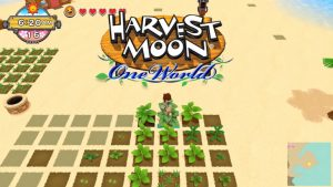 Harvest Moon: One World Heading to Xbox One, Release Date to be Announced Later