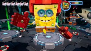 SpongeBob SquarePants: Battle for Bikini Bottom – Rehydrated Heads to Android and iOS January 21