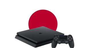 All But Standard PlayStation 4 Models Reportedly Discontinued in Japan