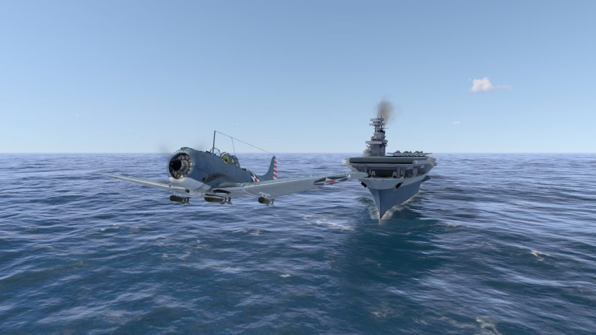 Task Force Admiral - Vol.1: American Carrier Battles