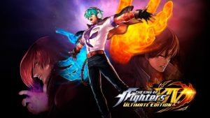 The King of Fighters XIV Ultimate Edition Announced, Launches January for PlayStation 4