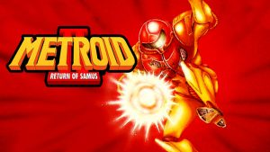 Metroid II: Return of Samus Retro Review