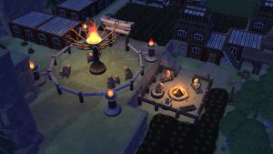Niche Games to Watch in 2021: City Builders and Management Sims