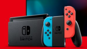 Nintendo Denies New Switch Model Announcement Any Time Soon; has Best Quarter Since 2008
