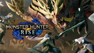 Monster Hunter Rise Hands-on Preview