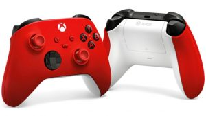 Xbox Wireless Controller Pulse Red Announced, Launches February 9th in Most Regions