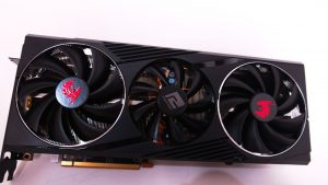 PowerColor Red Dragon RX 6800 GPU Review