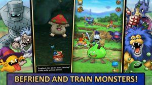 Dragon Quest Tact Western Launch January 27 on Android and iOS